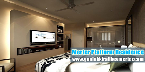 merter-gunluk-kiralik-residence-yatak-odasi